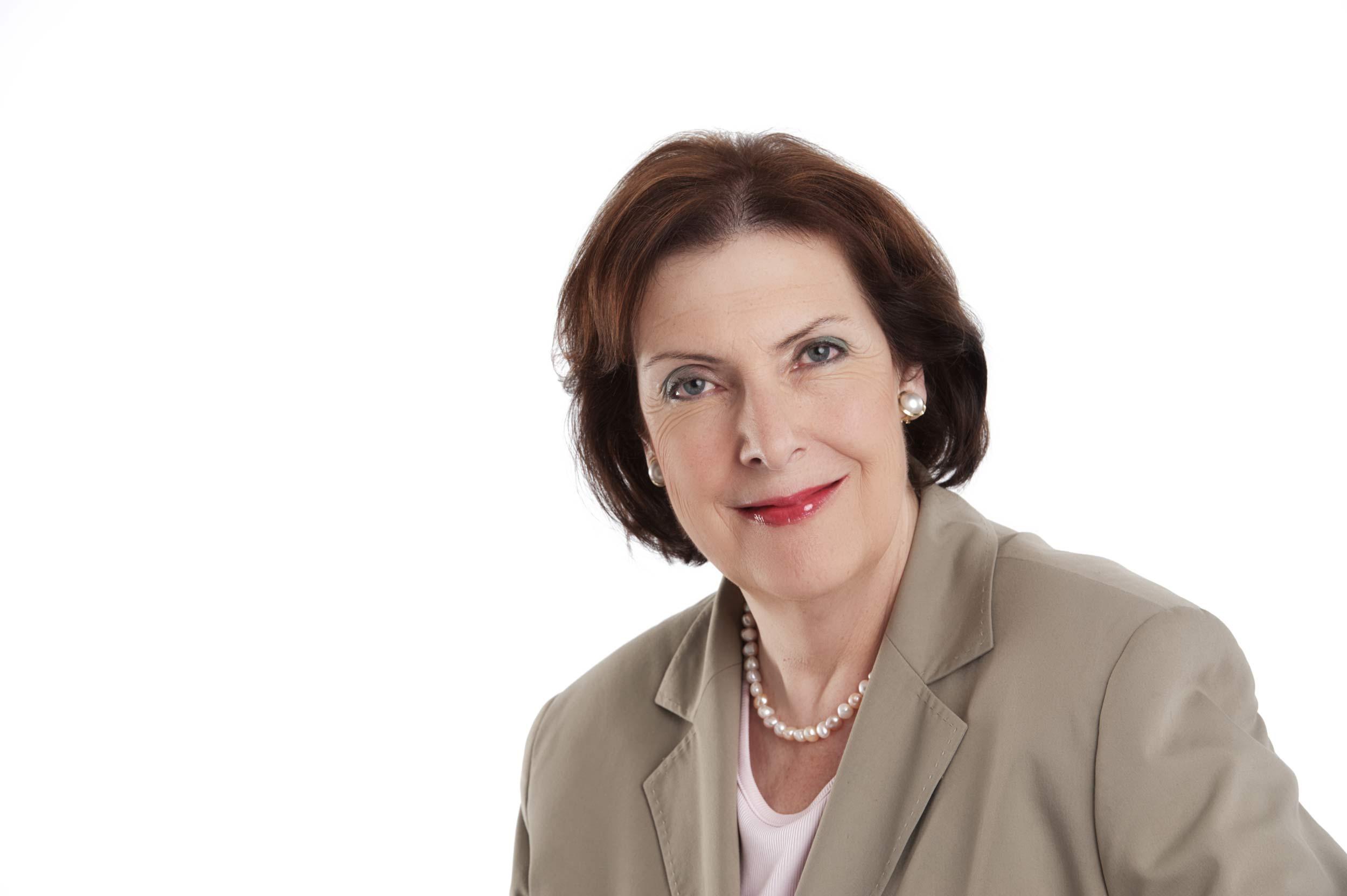 Christine Egerszegi