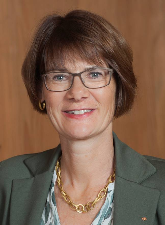 Susanne Schlittler